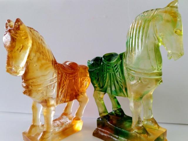 109-1琉璃鑄造作品(二年級A組)